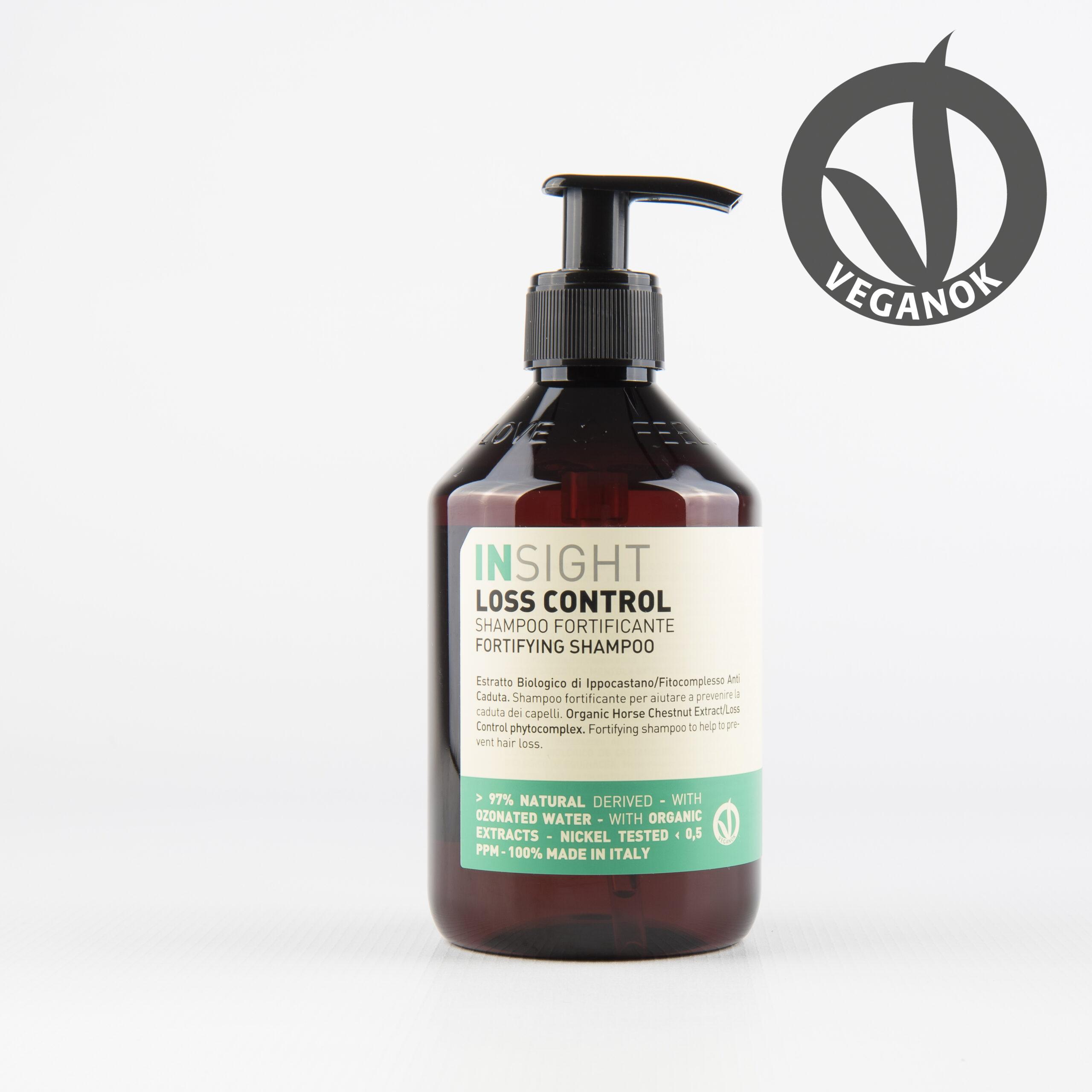 Loss Control Shampoo