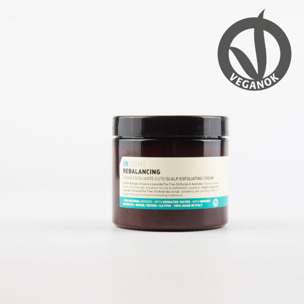 Rebalancing Scalp Cream
