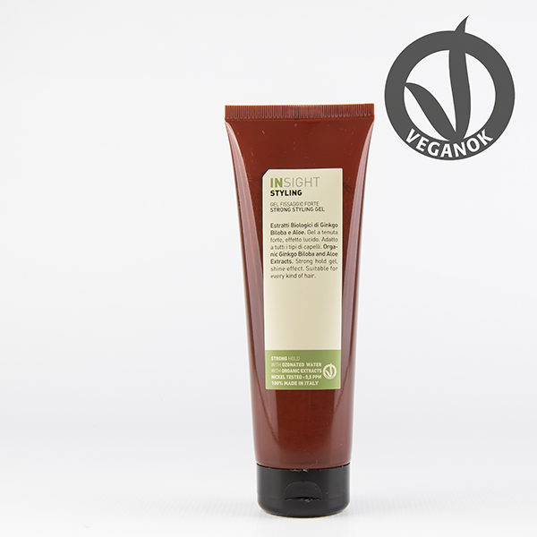 Strong Styling Gel