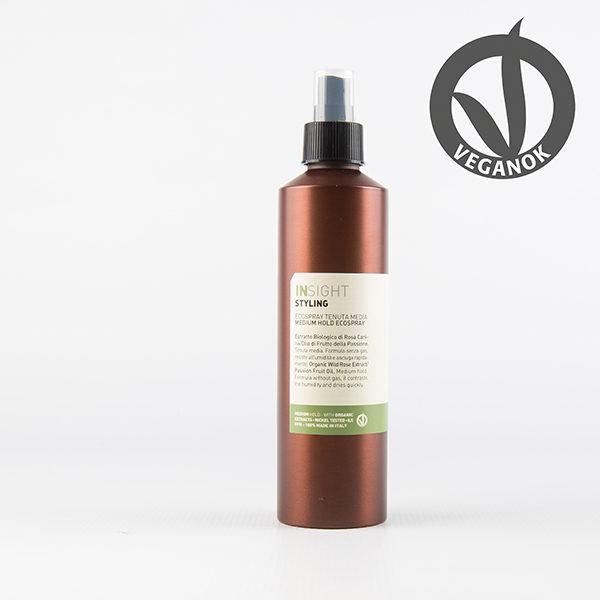 Medium Hold Ecospray